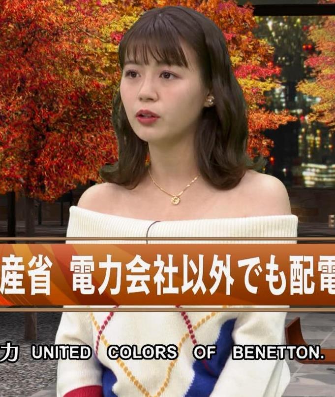 井口綾子 なんだこのエロ衣装は…キャプ・エロ画像5