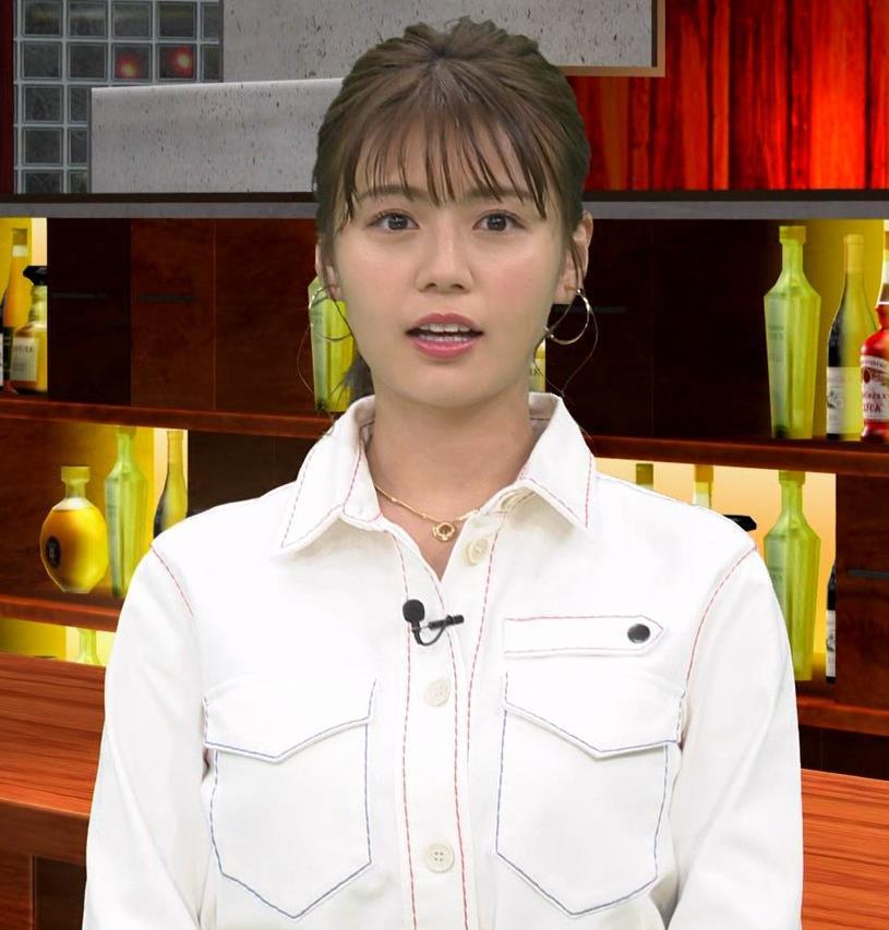 井口綾子 かわいい笑顔キャプ・エロ画像2