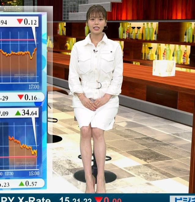 井口綾子 かわいい笑顔キャプ・エロ画像4