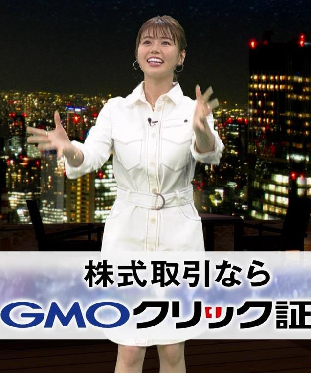 井口綾子 かわいい笑顔キャプ・エロ画像7