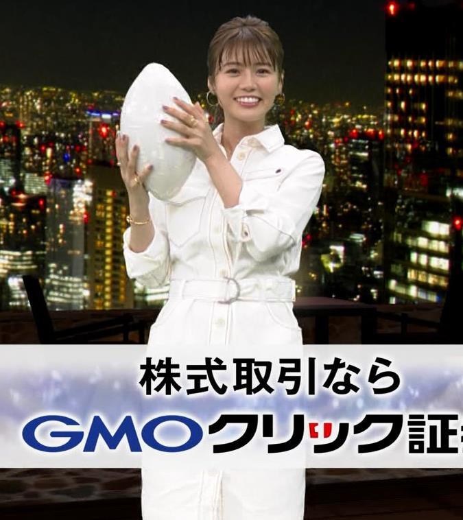 井口綾子 かわいい笑顔キャプ・エロ画像8