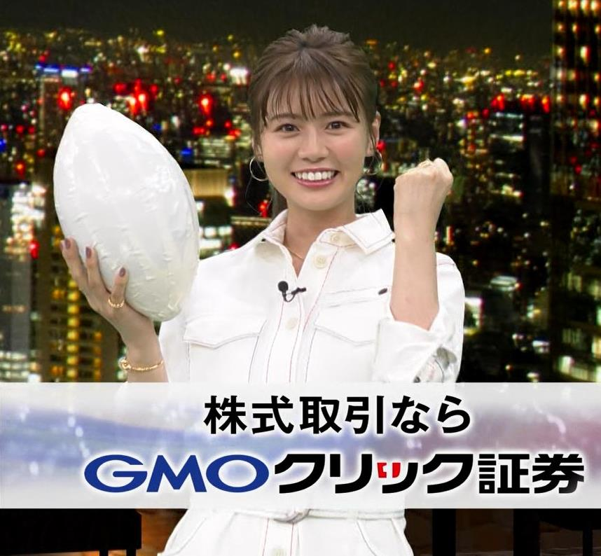 井口綾子 かわいい笑顔キャプ・エロ画像9