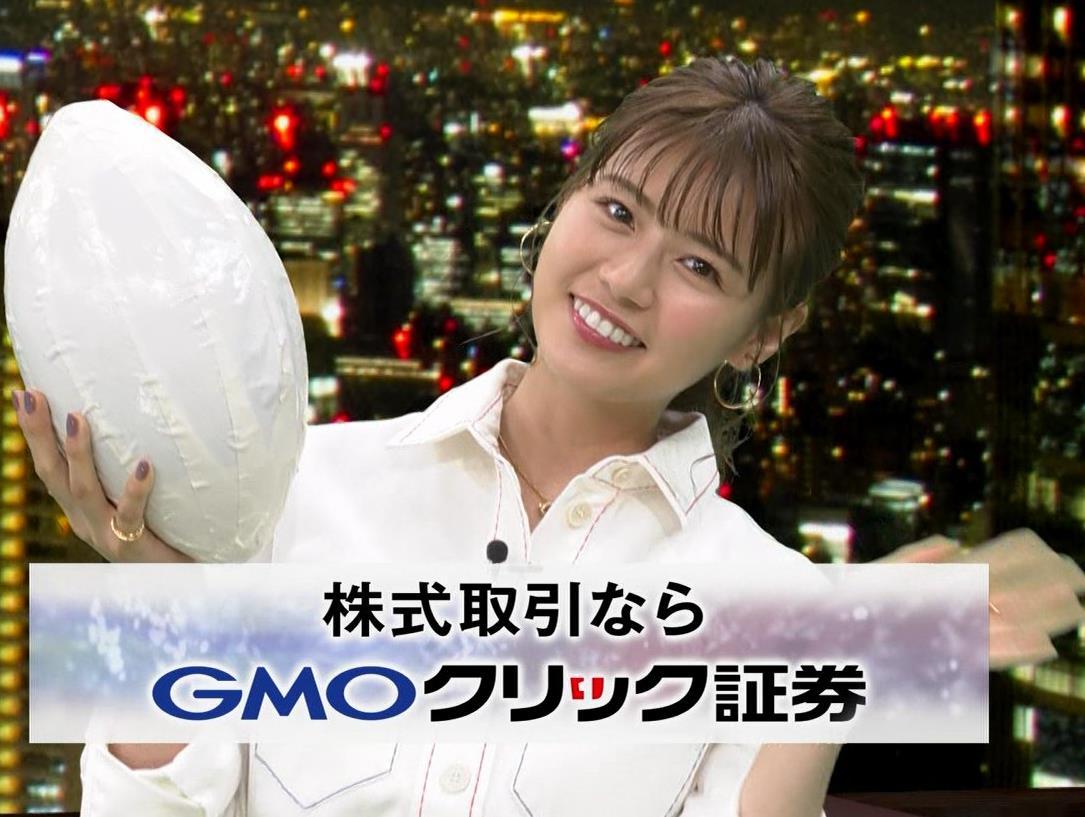 井口綾子 かわいい笑顔キャプ・エロ画像10