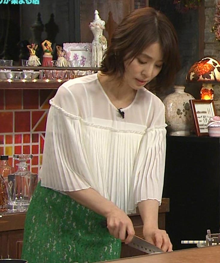 石田ゆり子 スケスケ衣装キャプ・エロ画像19