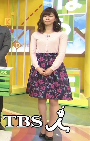 伊藤京子 ニット横乳(はやドキ!)キャプ・エロ画像7