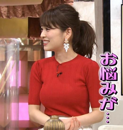 泉里香 「胸が大きすぎる」のが悩みキャプ画像(エロ・アイコラ画像)