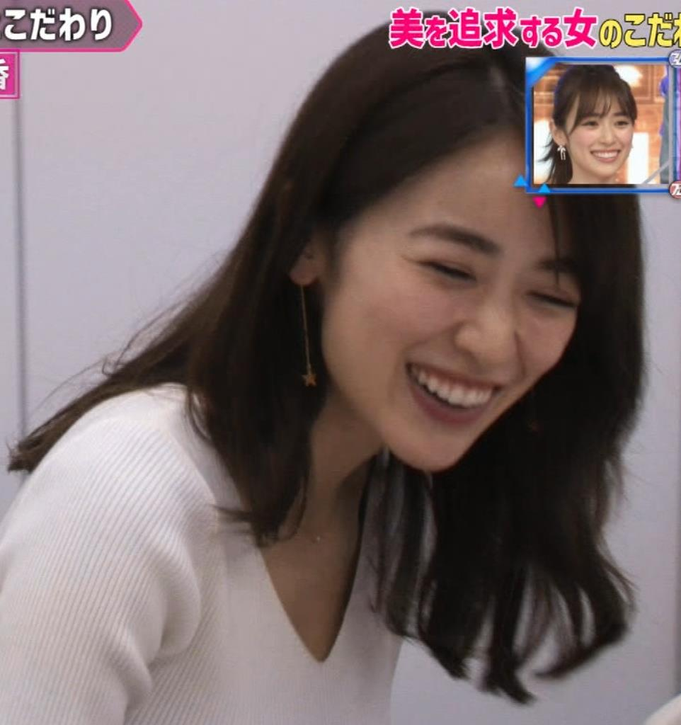 泉里香 ブラがチラチラ見えるGIF動画キャプ・エロ画像12