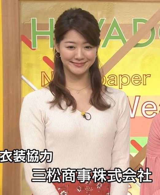 樺島彩アナ セクシー女子アナキャプ・エロ画像11