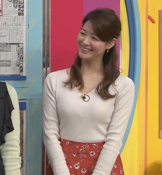 樺島彩アナ セクシー女子アナキャプ・エロ画像7