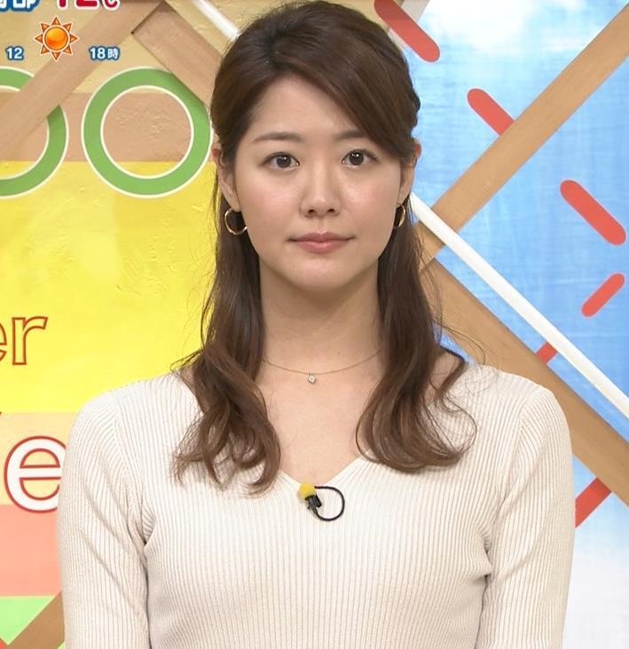 樺島彩アナ セクシー女子アナキャプ・エロ画像10