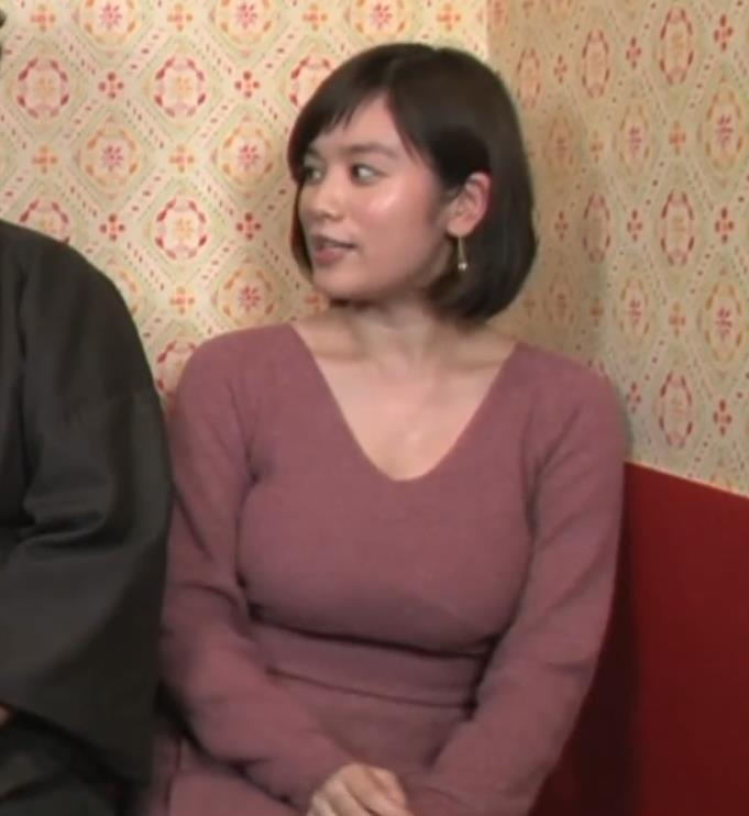 筧美和子 宝くじのCMのメイキングはさらにエロいキャプ・エロ画像13