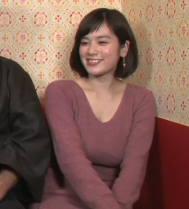 筧美和子 宝くじのCMのメイキングはさらにエロいキャプ・エロ画像14
