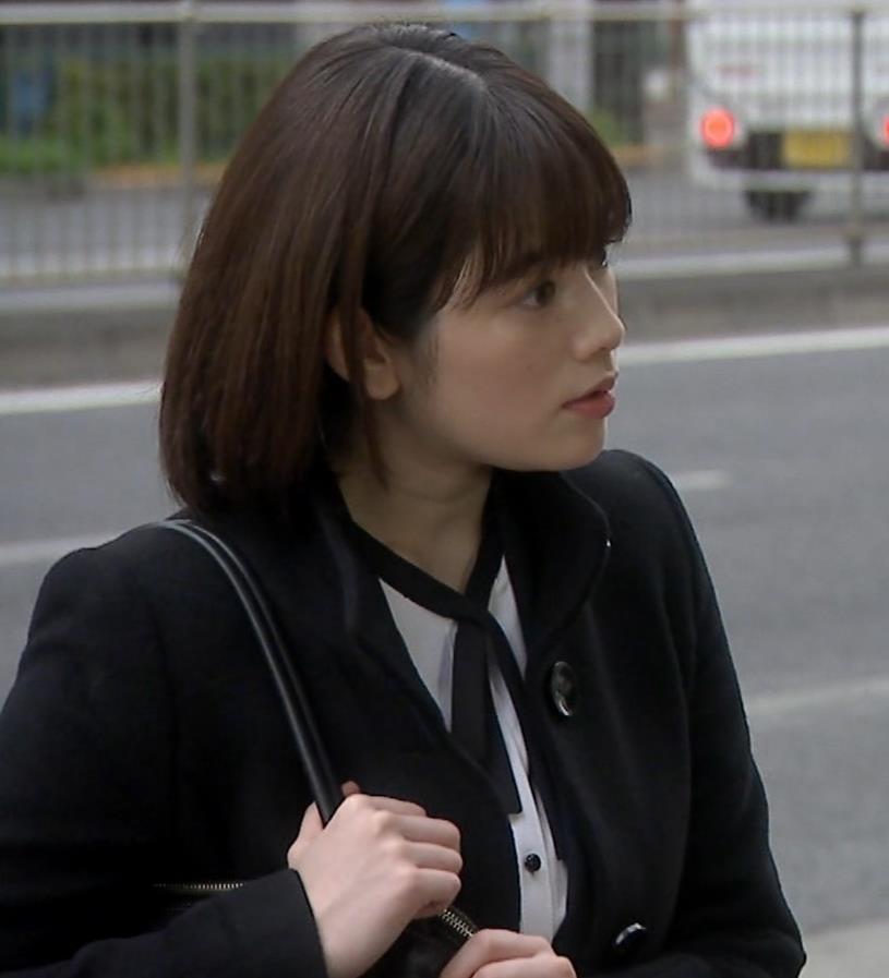 筧美和子 サスペンスドラマでの着衣おっぱいキャプ・エロ画像12