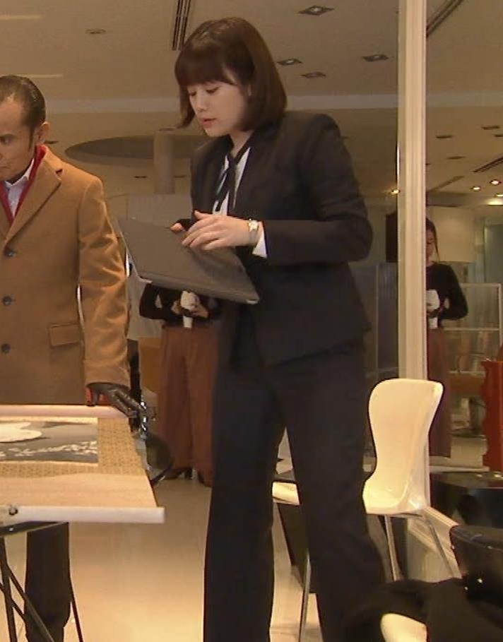 筧美和子 サスペンスドラマでの着衣おっぱいキャプ・エロ画像13