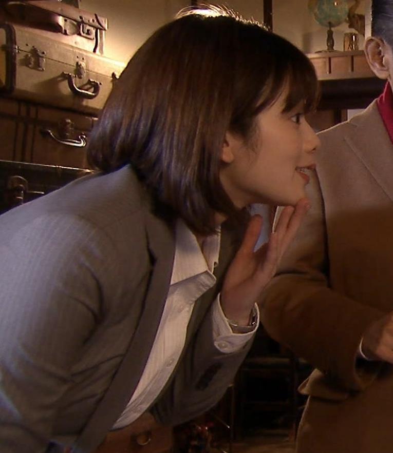 筧美和子 サスペンスドラマでの着衣おっぱいキャプ・エロ画像17
