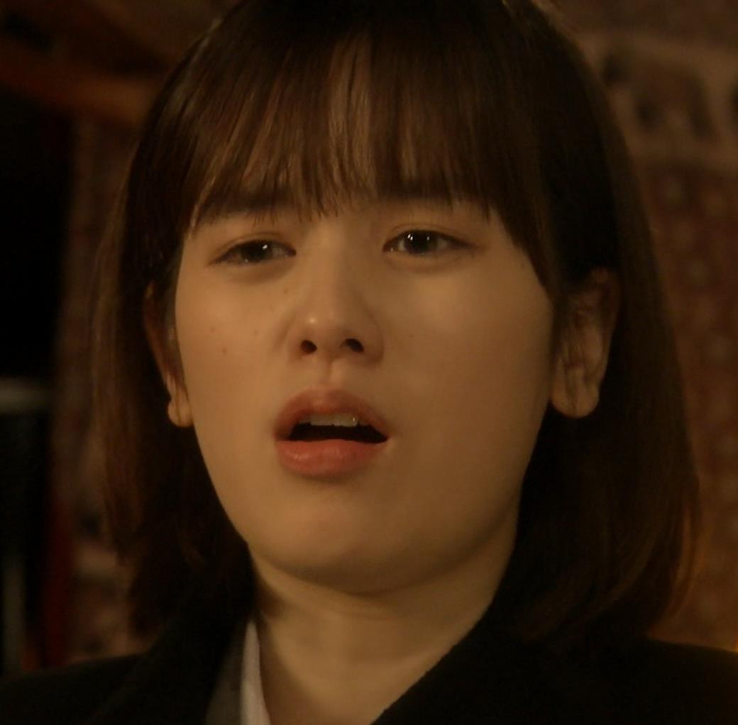 筧美和子 サスペンスドラマでの着衣おっぱいキャプ・エロ画像10