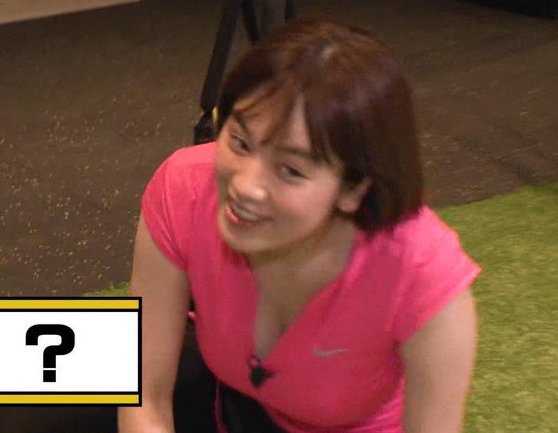 筧美和子 モヤさまのエロ回キャプ・エロ画像13
