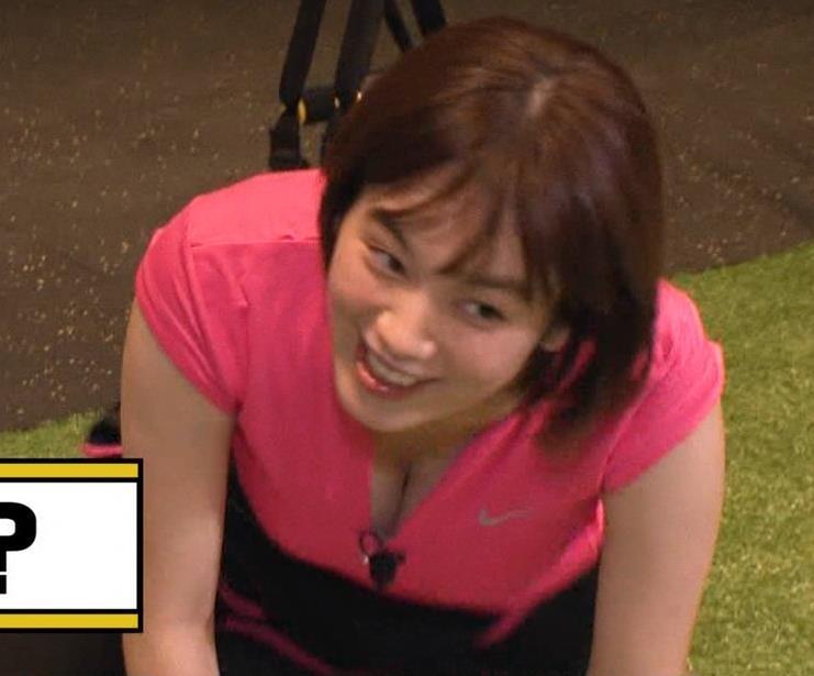筧美和子 モヤさまのエロ回キャプ・エロ画像14