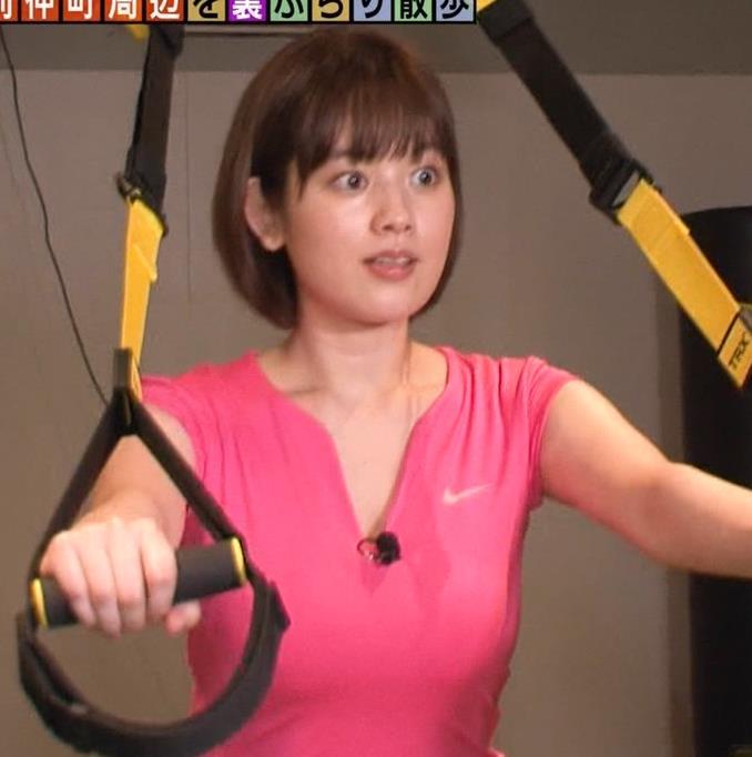 筧美和子 モヤさまのエロ回キャプ・エロ画像3