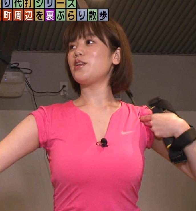 筧美和子 モヤさまのエロ回キャプ・エロ画像4