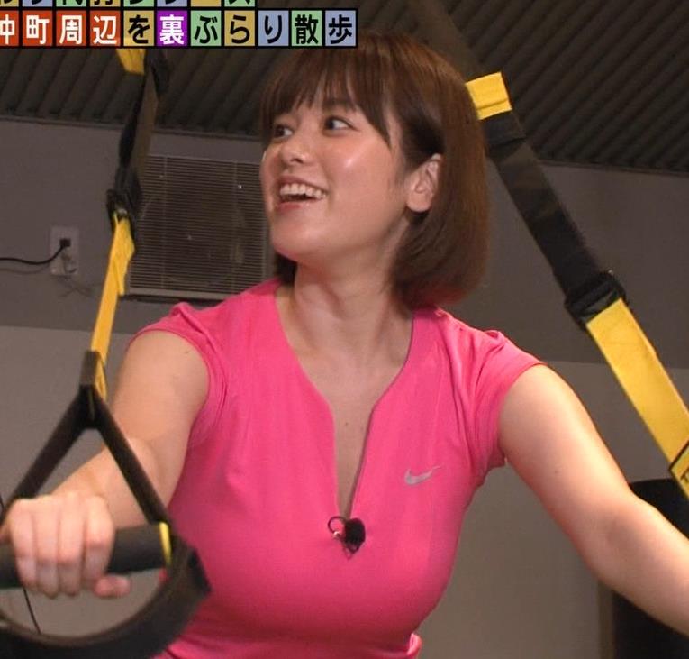 筧美和子 モヤさまのエロ回キャプ・エロ画像7