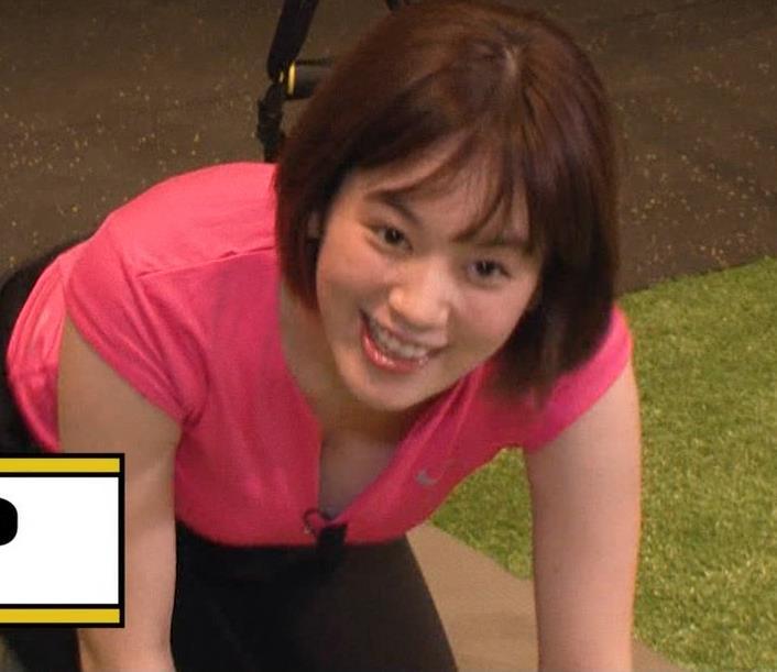 筧美和子 モヤさまのエロ回キャプ・エロ画像10