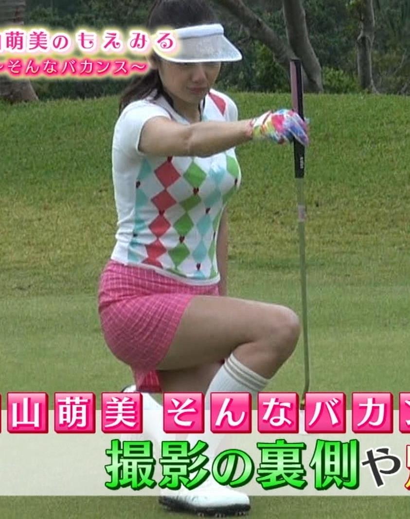片山萌美 服の中のおっぱいが見えたー!!!キャプ・エロ画像4
