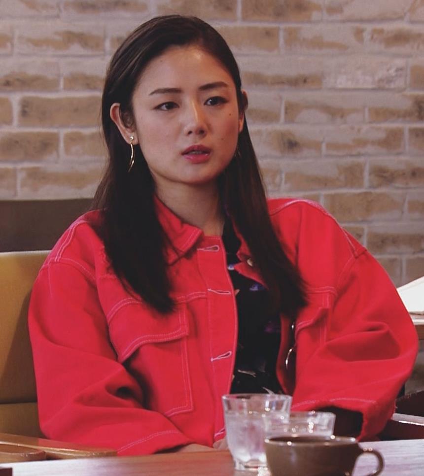 片山萌美 テレビドラマで脚露出キャプ・エロ画像2