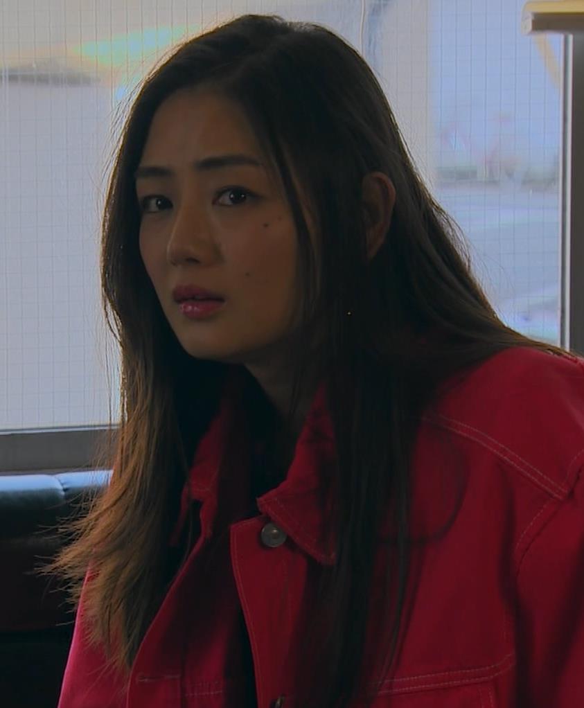 片山萌美 テレビドラマで脚露出キャプ・エロ画像18