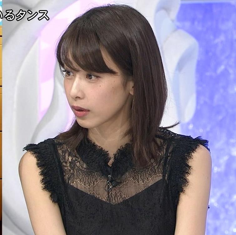 加藤綾子 いろんな表情やしぐさがまだまだかわいいキャプ・エロ画像11
