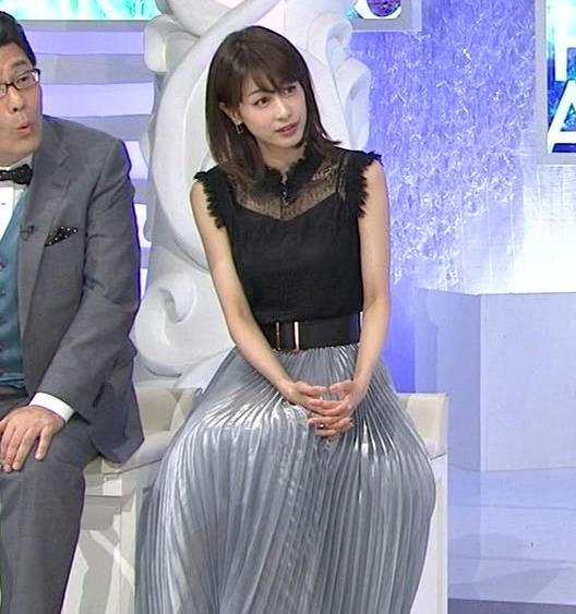 加藤綾子 いろんな表情やしぐさがまだまだかわいいキャプ・エロ画像16
