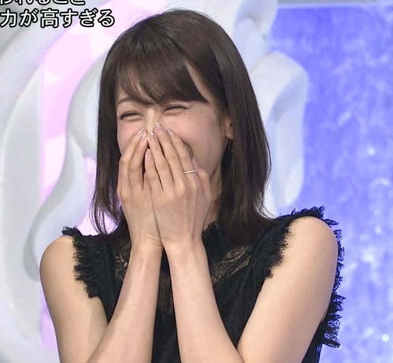 加藤綾子 いろんな表情やしぐさがまだまだかわいいキャプ・エロ画像10