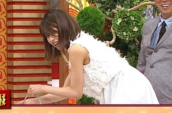 加藤綾子 なんかエロい角度キャプ・エロ画像4