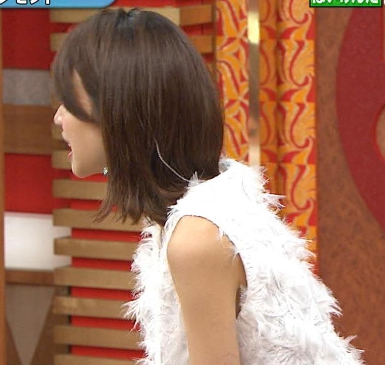加藤綾子 なんかエロい角度キャプ・エロ画像5