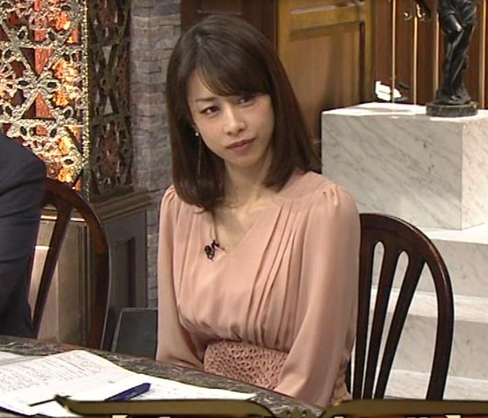 加藤綾子 「世界法廷ミステリー」 最近は衣装がおとなしいキャプ・エロ画像2