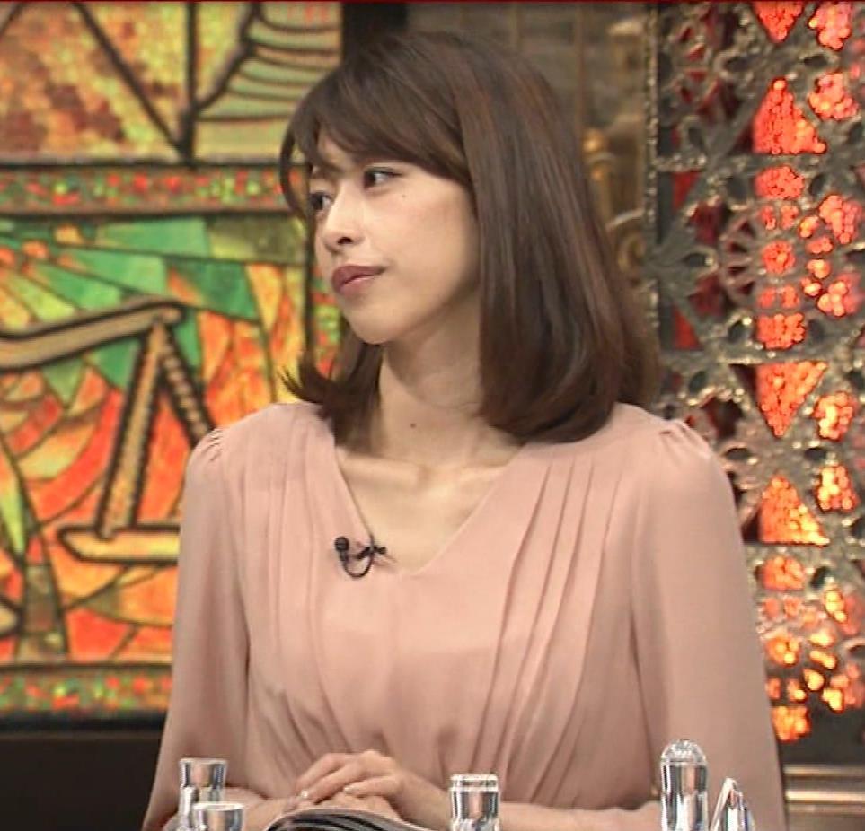 加藤綾子 「世界法廷ミステリー」 最近は衣装がおとなしいキャプ・エロ画像8