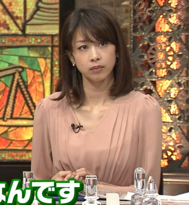 加藤綾子 「世界法廷ミステリー」 最近は衣装がおとなしいキャプ・エロ画像10