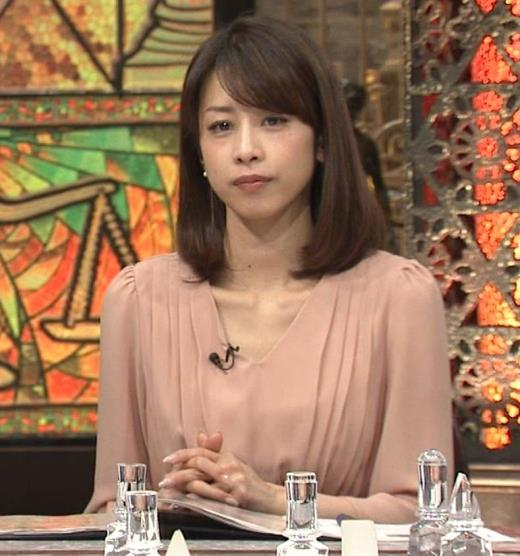 加藤綾子 「世界法廷ミステリー」 最近は衣装がおとなしいキャプ画像(エロ・アイコラ画像)