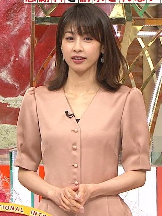 加藤綾子アナ 「ホンマでっかTV!?」 ★キャプ・エロ画像