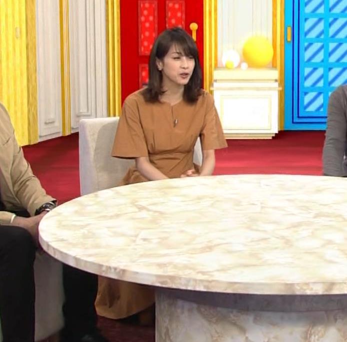 加藤綾子 いろいろかわいい英語教育の番組キャプ・エロ画像5