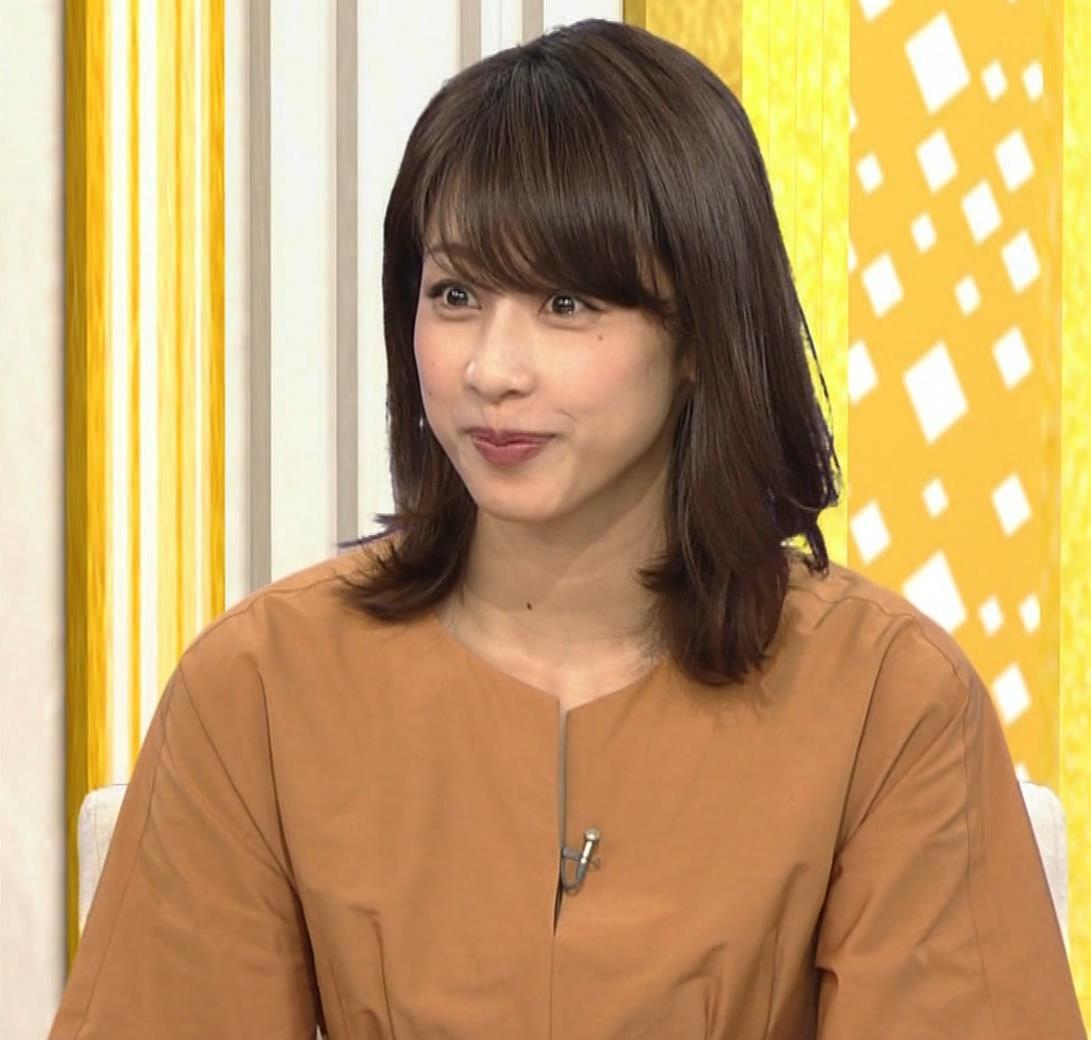 加藤綾子 いろいろかわいい英語教育の番組キャプ・エロ画像6