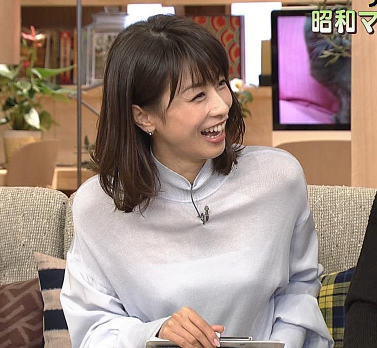 加藤綾子 NHK初出演キャプ(ごごナマ)キャプ・エロ画像10