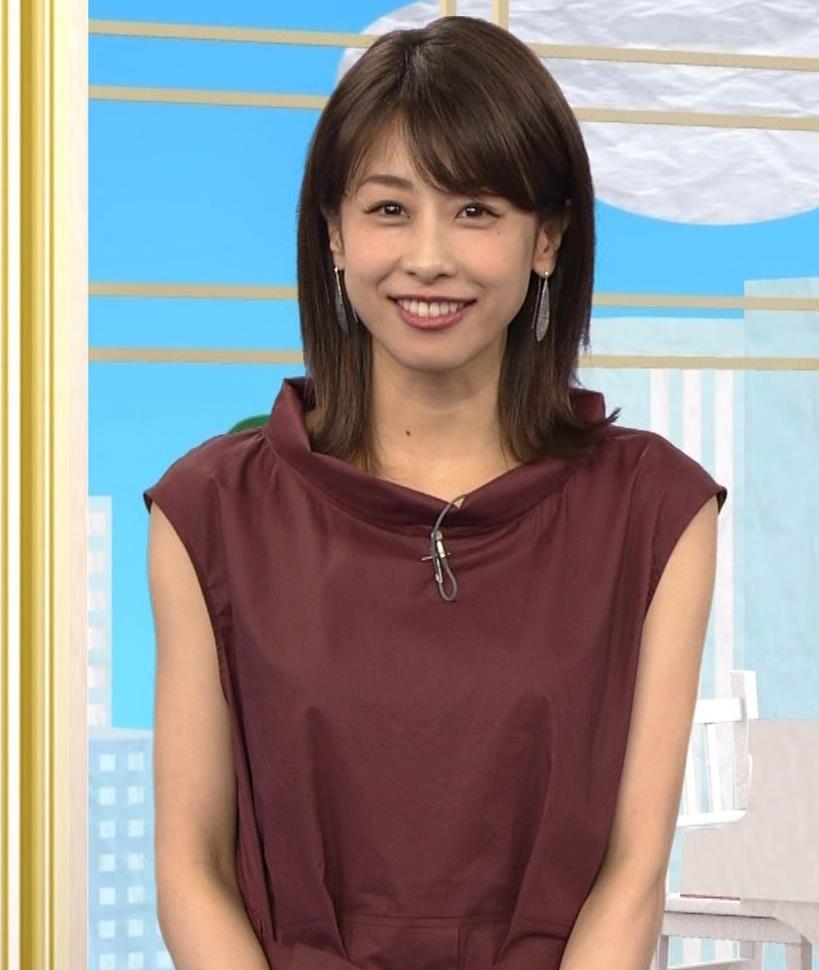 加藤綾子 世界へ発信!SNS英語術キャプ・エロ画像14