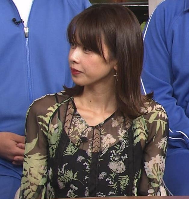 加藤綾子 「世界まる見え!テレビ特捜部」 キャプ・エロ画像