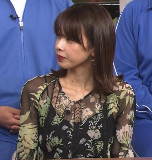 加藤綾子 「世界まる見え!テレビ特捜部」 キャプ画像(エロ・アイコラ画像)