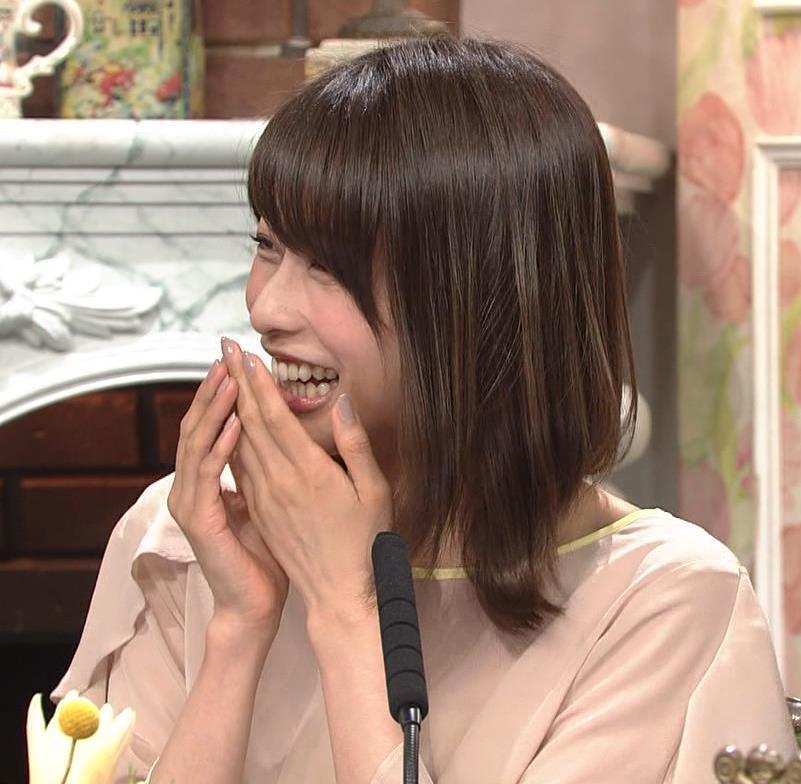 加藤綾子 探偵ナイトスクープの秘書画像キャプ・エロ画像6