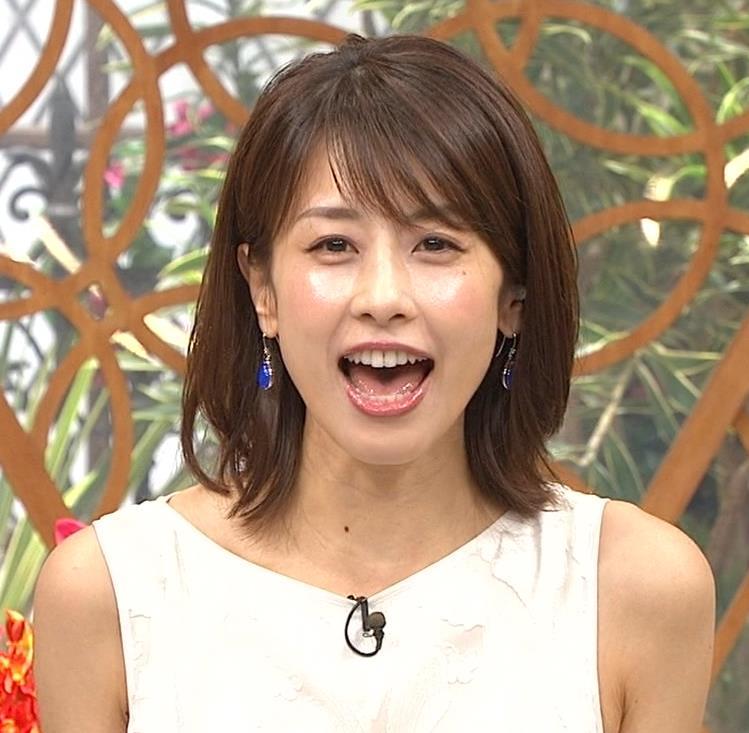 加藤綾子アナ ゆるワンピキャプ・エロ画像