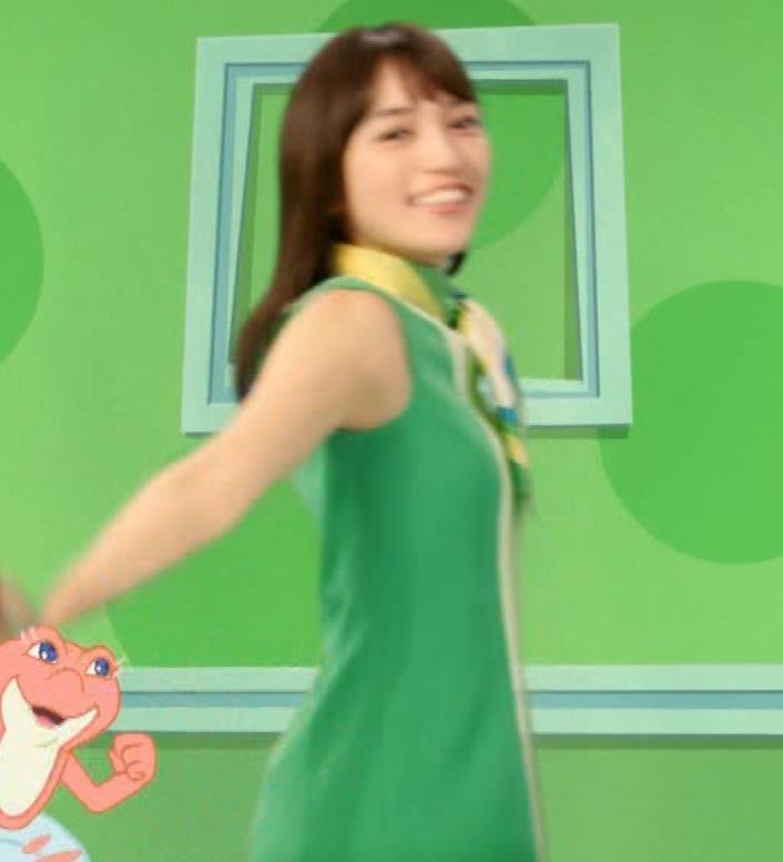川口春奈 すごくカワイイCMキャプ・エロ画像8