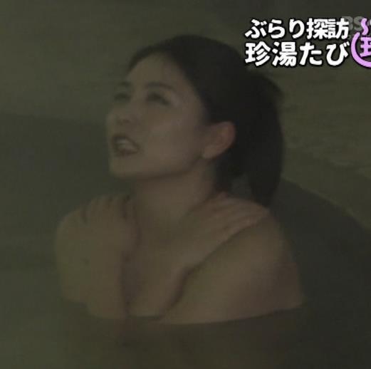 川村ゆきえ 美人なのに変なエロ仕事ばっかりキャプ・エロ画像2