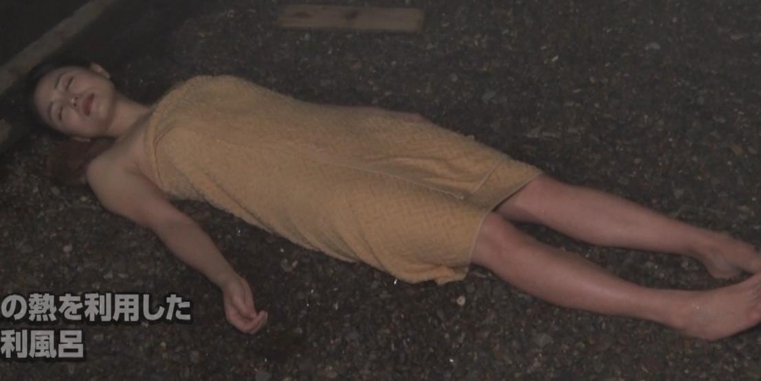 川村ゆきえ 美人なのに変なエロ仕事ばっかりキャプ・エロ画像9